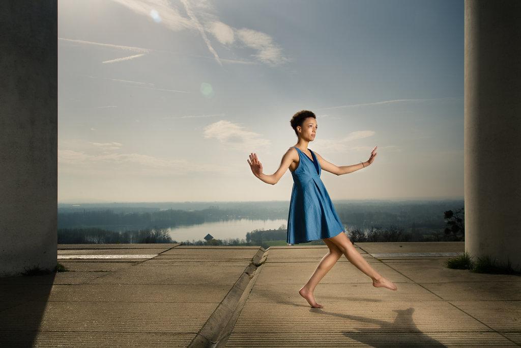 Modele: Solange